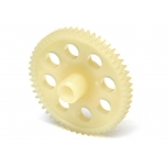 Spur gear, 54-tooth (option)
