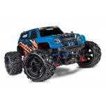 LaTrax TETON 4WD 1/18 Monstertruck RTR, Blue