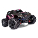 LaTrax TETON 4WD 1/18 Monstertruck RTR, Pink/Black