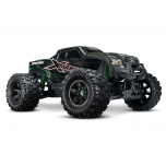 Traxxas X-Maxx 8S RTR, limited GREEN edition