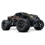 Traxxas X-Maxx 8S RTR, limited ORANGE edition