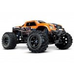 Traxxas X-Maxx 8S RTR, Orange