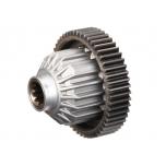 Center drive, torque-biasing (assembled)