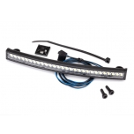 Traxxas LED light bar, roof lights (fits #8111 body, requires #8028 power supply)