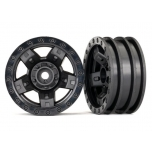 Wheels, TRX-4® Sport 1.9 (2)