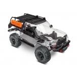 Traxxas TRX-4 Sport Unassembled KIT (w/o electronics)