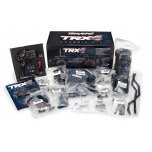 Traxxas TRX-4 chassis KIT w/ electronics (w/o body, charger&battery)