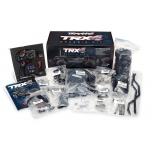 Traxxas TRX-4 veermiku KIT koos elektroonikaga (ilma kereta, akuta, laadijata)