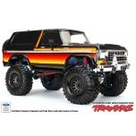 TRAXXAS TRX-4 1979er Ford Bronco 1/10 Crawler 2.4GHz (w/o battery&charger)