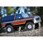 TRAXXAS TRX-4 1979er Ford Bronco Sunset 1/10 Crawler 2.4GHz (w/o battery&charger)