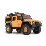 TRAXXAS TRX-4 Land Rover sand/matt Limited Trophy-Edition 1/10 Crawler 2.4GHz (w/o battery & charger))