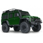 TRAXXAS TRX-4 Land Rover Crawler Limited Edition (Green)