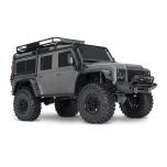 TRAXXAS TRX-4 Land Rover Crawler (Hall kere)