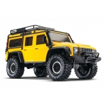 TRAXXAS TRX-4 Land Rover Crawler (Yellow, special edition)