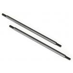 Suspension link, rear, 5x121mm (upper or lower) (steel) (2) TRX-4