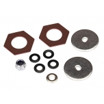 Rebuild kit, slipper clutch TRX-4