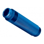 Body, GTS shock, aluminum (blue-anodized) (1) TRX-4