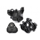 Gearbox housing (includes main housing, front housing, & cover) TRX-4