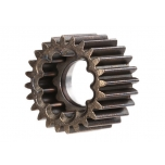 Output gear, high range, 24T (metal) TRX-4