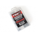 Hardware kit, stainless steel, TRX-4® (contains all stainless steel hardware used on TRX-4)