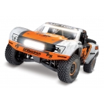 TRAXXAS Unlimited Desert Racer RTR BL WP TSM, LED, FOX
