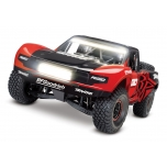 TRAXXAS Unlimited Desert Racer RTR BL WP TSM, LED, Rigid