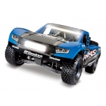 TRAXXAS Unlimited Desert Racer RTR BL WP TSM, LED, Traxxas Edition