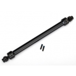 Driveshaft, center rear, 6061-T6 aluminum