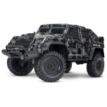 TRAXXAS TRX-4 TACTICAL  1/10 Crawler 2.4GHz (w/o battery & charger)