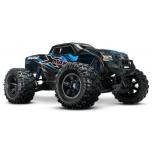 TRAXXAS X-Maxx RTR 1/6 skaala Brushless E-Monster Truck TQi, 6S VXL