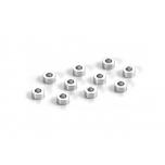 Xray Alu Shim 3x6x3.0mm (10)