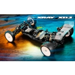 Xray XB2C'20 - Carpet Edition - KIT