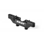 Xray Alu Front Roll-Center Holder - Swiss 7075 T6