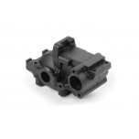 Xray XB2 Composite Front-Mid Motor Gear Box (3 Gears) - Narrow - Set