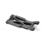 Xray Composite Suspension Arm Rear Lower Left - Graphite (XB2)