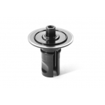 Xray Ball Differential 2.5mm Long Output Shaft - HUDY Spring Steel™