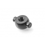Xray Alu Ball Diff 2.5mm Nut - Swiss 7075 T6