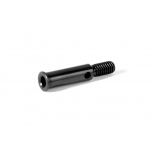 Xray Front Drive Axle - Hudy Spring Steel