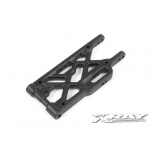 Xray XB9 Composite Rear Lower Suspension Arm - Hard