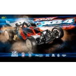 Xray 1:10 XB4 -19 Luxyrous 4wd Electric Buggy Kit