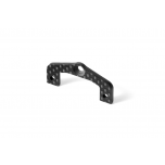 Xray Graphite Rear Upper Brace 2.0mm