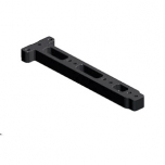 Xray Composite Chassis Brace Rear - Hard