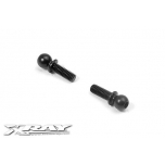 Xray Ball End 4.9mm With Thread 8mm (2)
