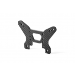 Xray Graphite Shock Tower Rear 3.0mm