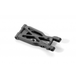 Xray Composite Suspension Arm Rear Lower Left - Graphite (Xb4 kuni '18)