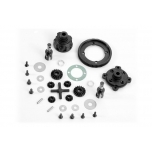 Xray Gear Center Differential - Set