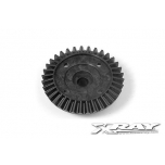 Xray Composite Diff. Bevel Gear 35T - V2
