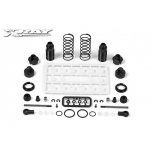 Xray Front Shock Absorbers Complete Set (2)