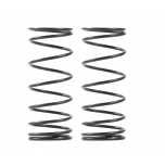 Xray Front Spring-Set Progressive L=40mm - 3 DOT