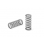 Xray Front Spring Set - 1 Stripe & 3 Dots (2)